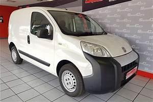 2013 Fiat Fiorino 1 3 Multijet Panel Van   Diesel    Fwd