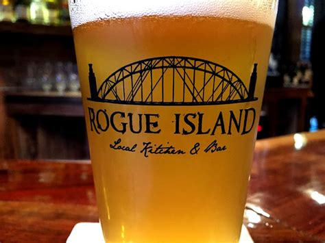 rogue island local kitchen bar rogue island local kitchen and bar an authentic stand on 9248