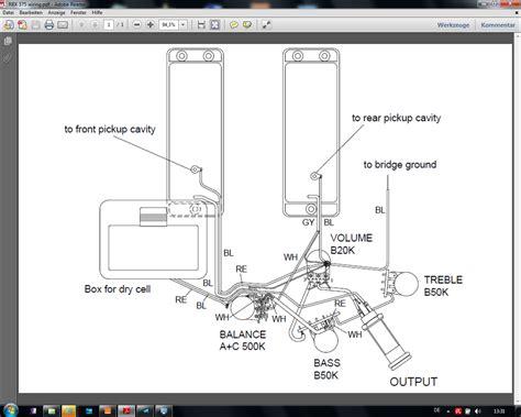 Yamaha Rbx Talkbass