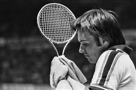 racquet technology   evolution  tennis