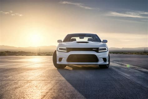 Dodge Prices 2018 Charger Srt Hellcat From 63995