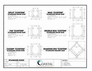 custom wine rack dimensions - Google Search Kit/Cab