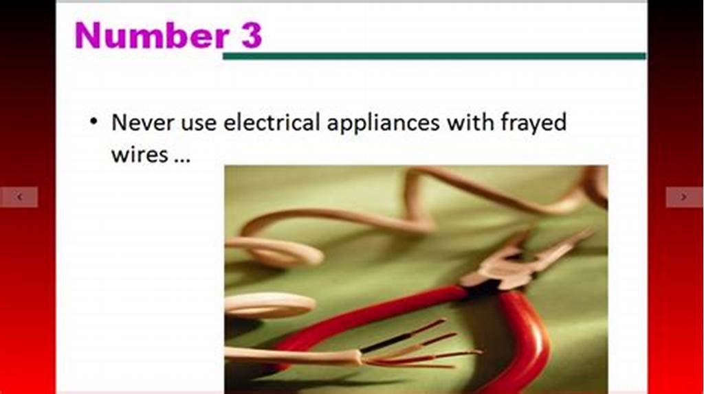 #Electrical #Safety #Tips #For #Windows #8 #And #8.1