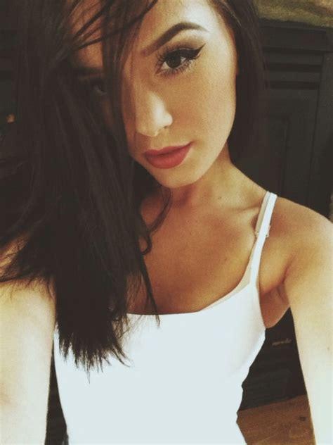 dark girl selfie tumblr