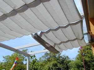 Sonnensegel Unter Glasdach : pergola beschattung hofs sonnenschutz infos ~ Markanthonyermac.com Haus und Dekorationen