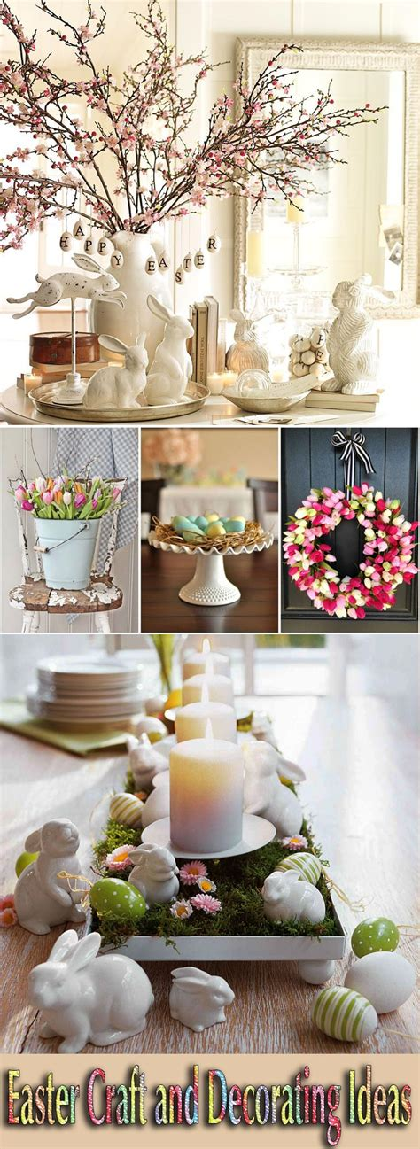 Decorating Ideas For Easter by Easter Craft And Decorating Ideas Corner