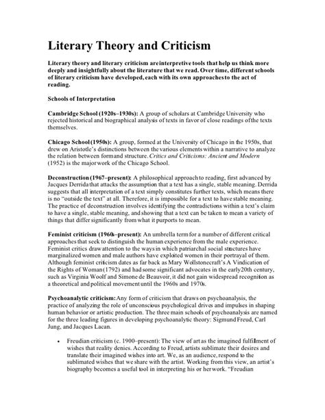 Sample English Essay  High School Reflective Essay also What Is The Thesis In An Essay Examples Of A Literary Criticism Essay  The College  Sample Of Biographical Essay