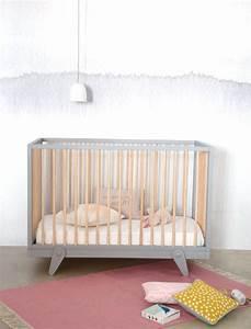 Lit Bois Bebe : tocade au lit avec laurette billie blanket ~ Teatrodelosmanantiales.com Idées de Décoration