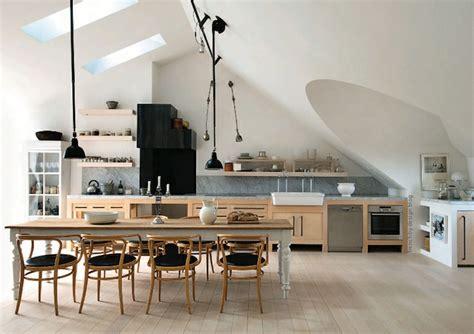 attic kitchen designs white pine attic kitchen design interior design ideas