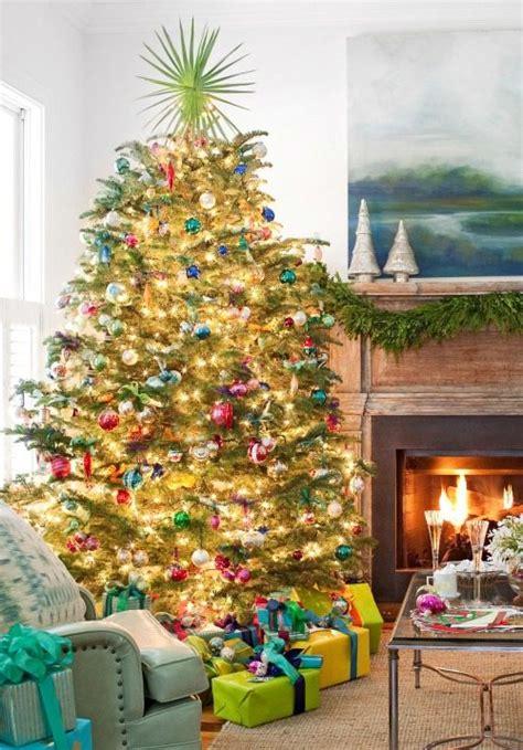 deck  palms palm christmas trees decorations