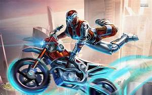Trials Fusion Review Beyond Entertainment