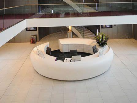 circular reception desk lobby pin by orenseyma on lobby ideas curved reception desk