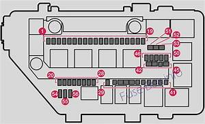 Fuse Box Diagram  U0026gt  Volvo Xc40  2018