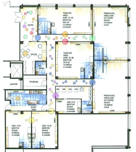 daycare floor plans for project child care ideas 459 | 0b6cc1d7499fd21c9e65f0a2f08bc2d7