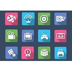 Icon Multimedia Pack Games Psd Vector Icons