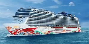 New Cruise Ships Setting Sail in 2017