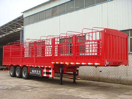 stake semi trailer product wolwa group