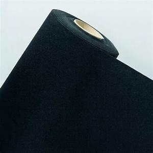 Nappe Noire Papier : nappe intissee noire 25m 1 2m ~ Teatrodelosmanantiales.com Idées de Décoration