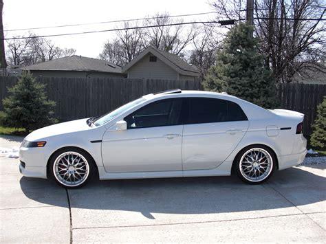 Swttl06 2006 Acura Tl Specs, Photos, Modification Info At