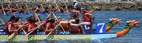 Dragon Boat Racing Trinidad by Lb Dragonboat New