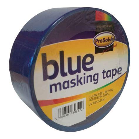 tape tack low masking 25mm macblair
