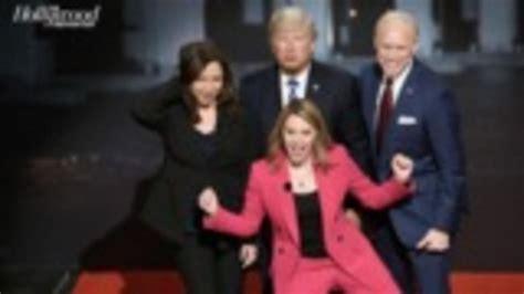 'SNL' Recap: Issa Rae Hosts, Trump and Biden - One News ...