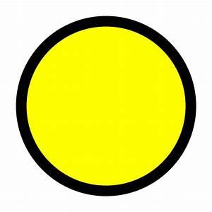 File Circle-yellow Svg