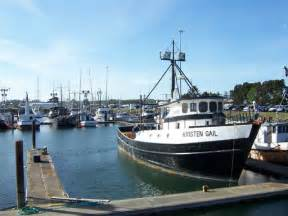 Commercial Crab Fishing Boat for Sale