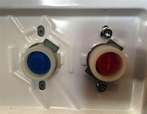 Lavatrici Doppio Ingresso - lavatrici e lavastoviglie bitermiche come funzionano