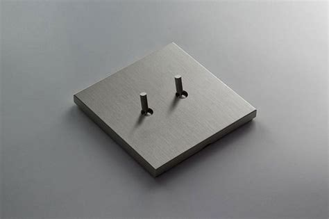 brushed nickel light switch 44 best switches sockets images on pinterest light