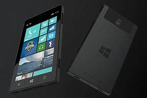 Nuclear options: Microsoft was testing Surface Phone while ...