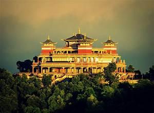 Nepal, Kathmandu, Monastery, Wallpapers, Hd, Desktop, And, Mobile, Backgrounds