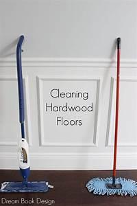 the best way to clean hardwood floors dream book design With what do you clean hardwood floors with
