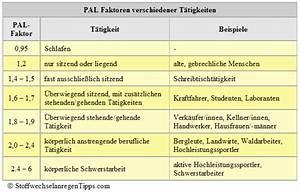 Körpergewicht Berechnen : n hrstoffbedarf des menschen automobil bau auto systeme ~ Themetempest.com Abrechnung