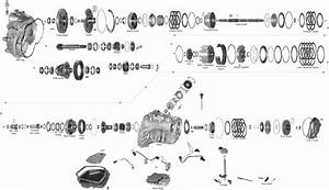 4r100 Transmission Valve Body Diagram Wiring Diagram Full