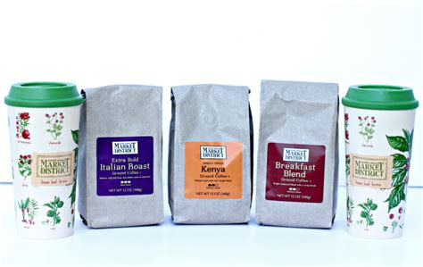 2021 is bringing some new stuff our way, one of which has been our new friends @valor.coffee we are beyond thrilled to debut them. Market District Coffee Giveaway