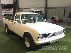 504 Peugeot Pick Up : used peugeot 504 pick up cars year 1982 price 6 737 for sale mascus usa ~ Medecine-chirurgie-esthetiques.com Avis de Voitures