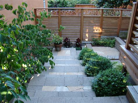 lattice fence designs patio traditional with concrete