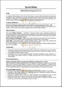 international curriculum vitae format pdf cv exles cv expert