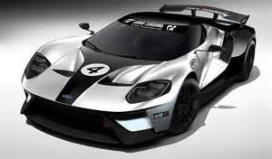 Lm Auto : ford gt lm 2016 race car spec ii by srlangui on deviantart ~ Gottalentnigeria.com Avis de Voitures