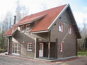 Holzhaus Kosten Schlüsselfertig : kundenbesuch in riga fjorborg h user ~ Markanthonyermac.com Haus und Dekorationen