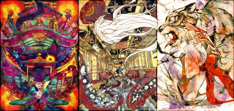 Mononoke Anime Wallpaper - mononoke wallpaper and background image 1781x850 id 229203