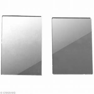 Petit Miroir Carré : miroir rectangulaire 3 x 2 cm 50 pcs miroir ~ Teatrodelosmanantiales.com Idées de Décoration
