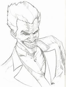 Batman Origins Joker by csteoh on DeviantArt