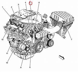 P0010 Chevrolet - Camaro Ss