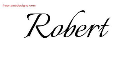 Robert Name