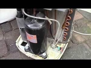 Mobile Klimaanlage Ohne Abluft : mobile klimaanlage teil 2 innenleben ohne geh use youtube ~ Kayakingforconservation.com Haus und Dekorationen