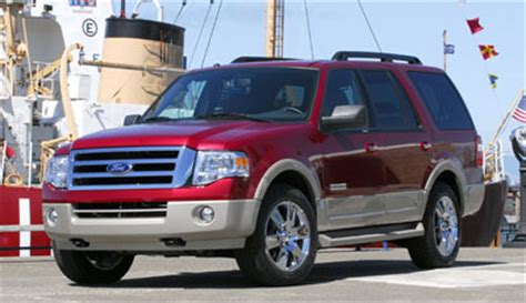 2003 Ford Expedition Reviews by 2007 Ford Expedition Review