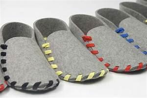 Minimal Material Footwear  lo slippers