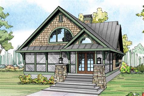 Craftsman House Plans  Glen Eden 50017  Associated Designs